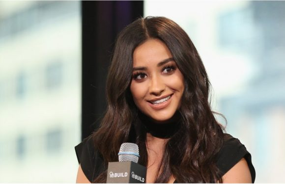 """Shay Mitchell Is on a Mission to Help Women """"Get Informed"""" About Birth Control"""