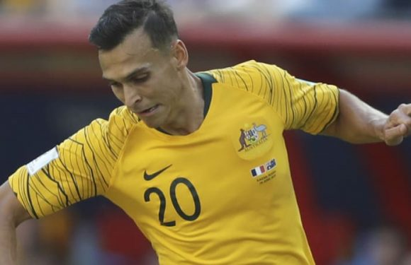 Australia vs France: How the Socceroos rated