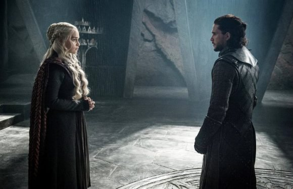 'Game of Thrones' Prequel Gets Pilot Order on HBO