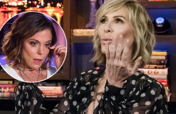 All the Truth Bombs Carole Radziwill Dropped on Bethenny Frankel In 'Watch What Happens Live' Tell-All