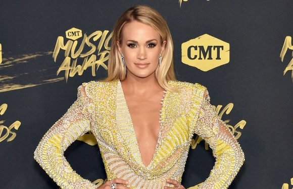 CMT Awards 2018 Red Carpet: What the Stars Wore