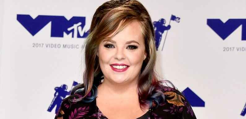 Catelynn Lowell Reveals She's Been Sober for Five Months