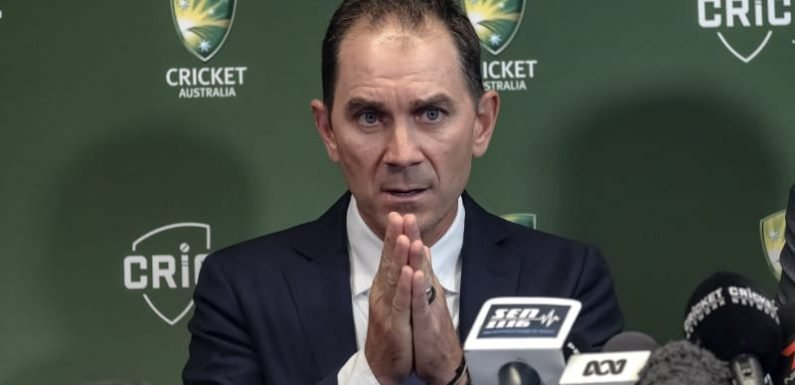 Langer brings grit, manners and faith to Australian cricket
