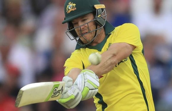 'My hardest day in cricket': Captain Paine in shock
