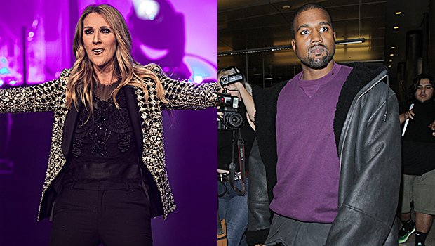 Celine Dion Is Down To Record New 'Deadpool' Song With Kanye West — See Her Epic Tweet