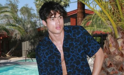 Charles Melton Fat Shaming Apology, Apologizes for Old Tweets