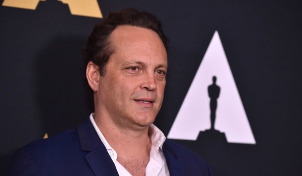 Vince Vaughn was arrested for driving under the influence