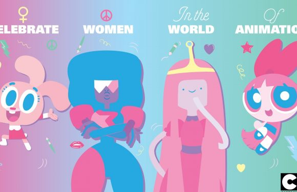 Cartoon Network, Annecy Put Women in the Animation Business in the Spotlight (EXCLUSIVE)