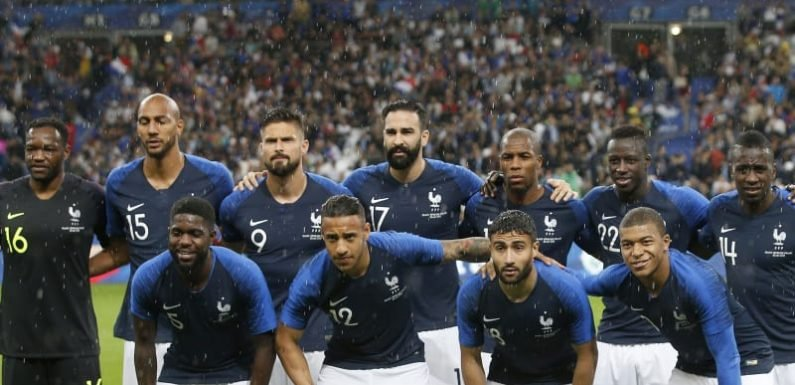Why France first up could be a blessing in disguise for Socceroos