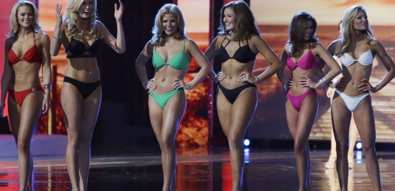 Miss America drops swimsuit portion and won't judge on looks