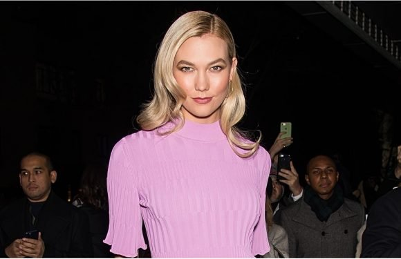 Karlie Kloss Is Under Fire After Tweeting About the Migrant Children Crisis