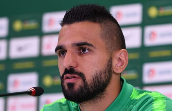 From Victory cast-off to Socceroo starter, Behich relishes France test