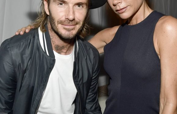 Victoria Beckham 'Never Gave Up' on Marriage to David 'When Someone Else Might Have,' Says Source