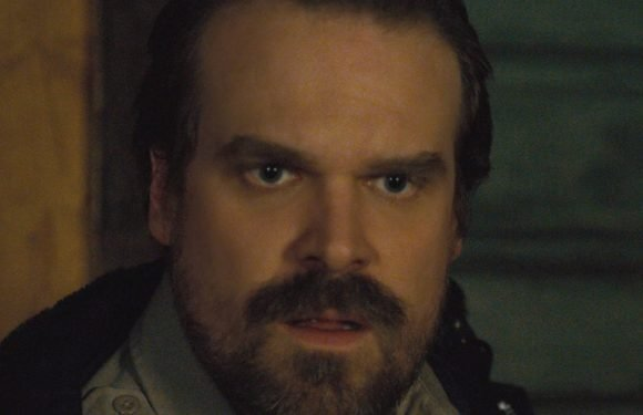 'Stranger Things' Star David Harbour Reveals He Was Once Committed to 'Mental Asylum' by Parents