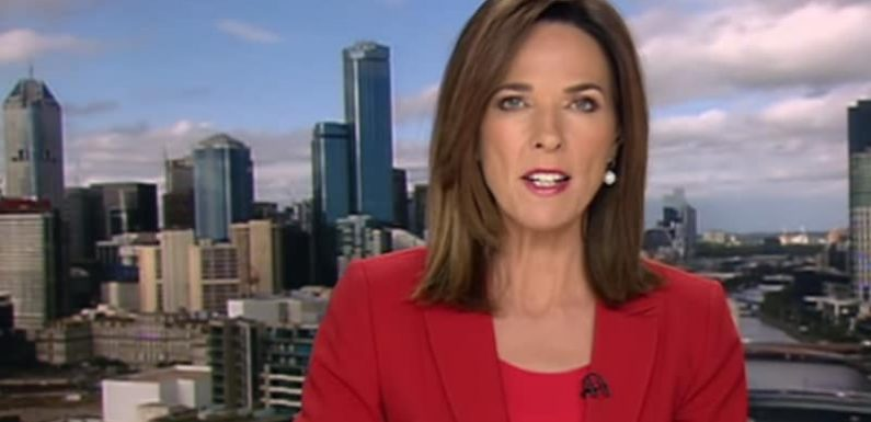 High-stakes drama for commercial networks as Jennifer Keyte defects
