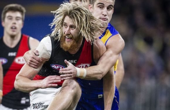 Dominant Bombers blitz undermanned Eagles