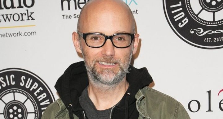 Moby to Sell Massive Record Collection for Charity
