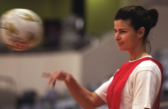 Hard work of netball pioneers pays off