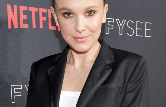 Millie Bobby Brown Skipped The 2018 MTV Movie & TV Awards Red Carpet For An Extremely Understandable Reason