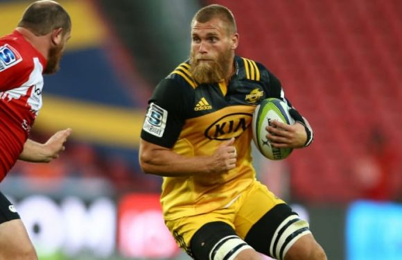 Injury-hit Hurricanes insult could ignite the Brumbies' Super fuse