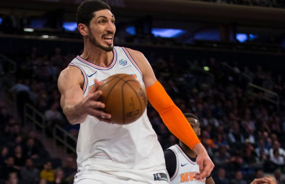Enes Kanter likes David Fizdale but won't commit to Knicks yet