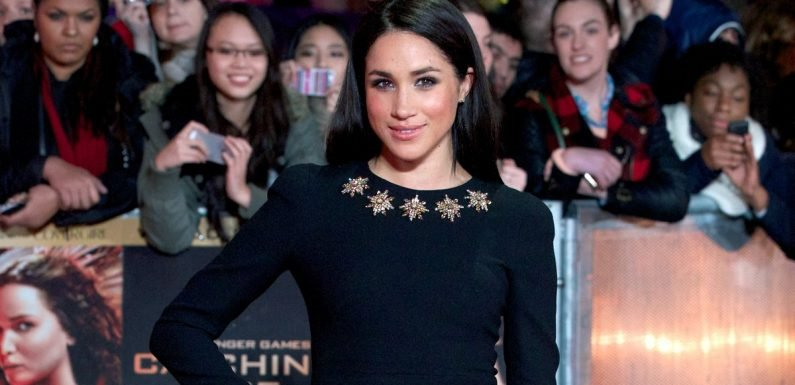 Sisters in Style: The Fashion Brands Kate Middleton and Meghan Markle Love