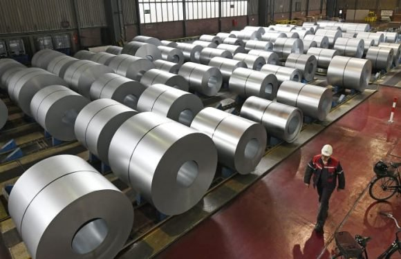 US allies to hit back over metals tariffs