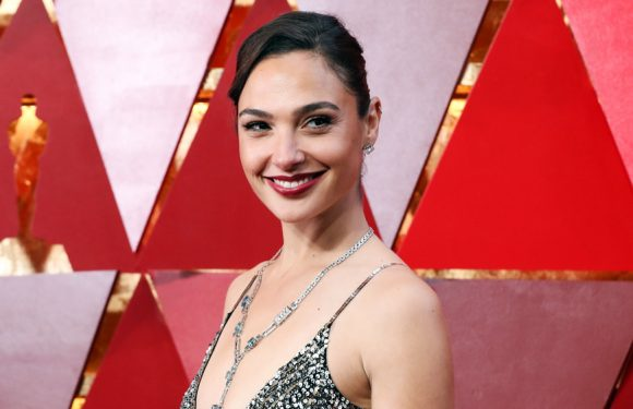 Gal Gadot to Star in Dwayne Johnson's Action-Comedy 'Red Notice'