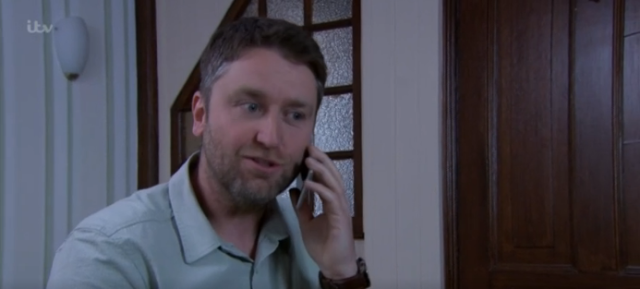 Emmerdale finally reveals the truth about Gerry's uncle Terry