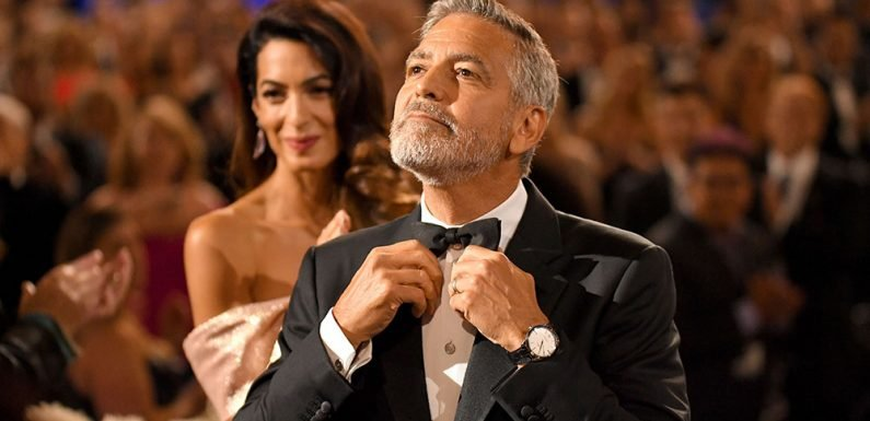 Barack Obama, Miley Cyrus and Bill Murray Toast AFI Honoree George Clooney