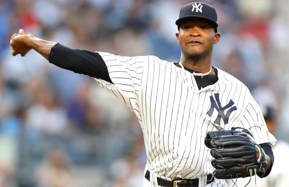 Yankees' banged-up rotation getting lift from unlikely source