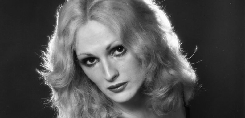 New details about Candy Darling's difficult, short life