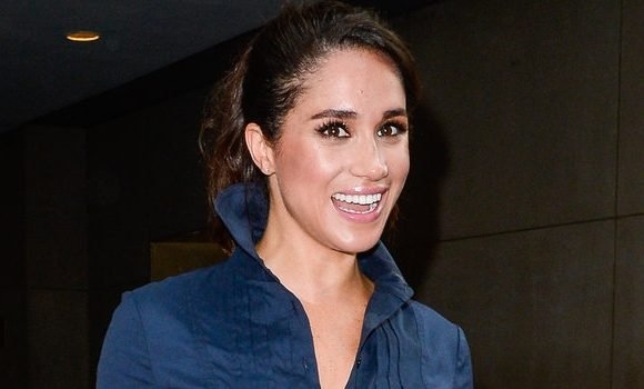 Meghan Markle and Amal Clooney's Comfortable Heels Are Finally Back in Stock