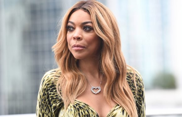 Wendy Williams' life has 'completely changed' because of Graves' disease