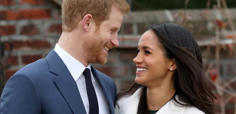 What time is the royal wedding : How to watch the royal wedding