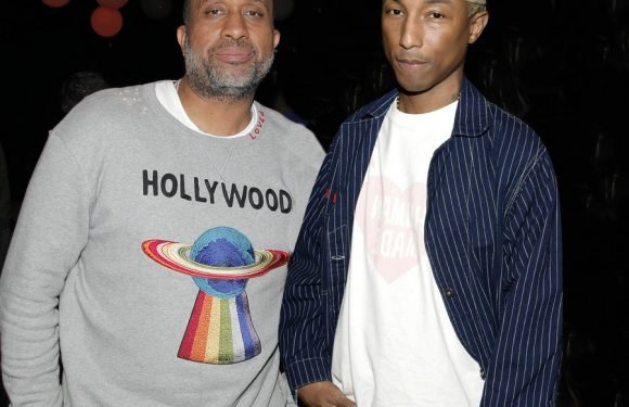 The Quick Read: Pharrell and 'Black-ish' Creator Kenya Barris Are Teaming Up for a 'Juneteenth' Musical