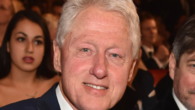 Bill Clinton Doesn't Think He Owes Monica Lewinsky an Apology
