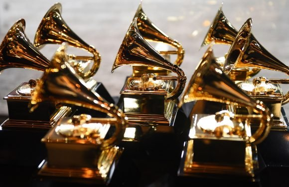 Grammys to increase nominees in top categories from 5 to 8