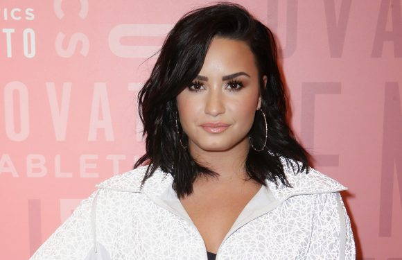 Demi Lovato cancels London O2 gig due to swollen vocal cords