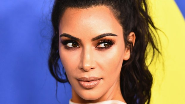 Kim Kardashian West Reveals Whether or Not She'll Run for Office One Day