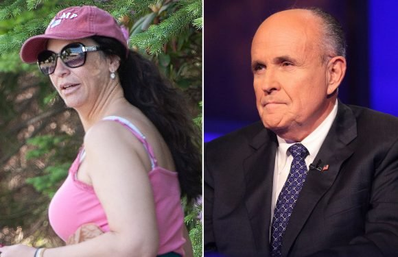 Exclusive | Rudy Giuliani's wife filed for divorce after his affair with married woman