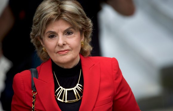 Woman suing Friars Club over sexual harassment claims blasts Gloria Allred