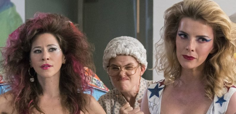 Gorgeous Ladies of 'GLOW' Tackle Racism and Sexism with Wrestling Jobs on the Ropes in Season 2 Trailer