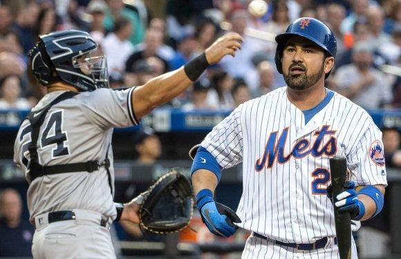 Offensive funk starting to frustrate the Mets