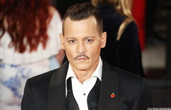 Johnny Depp's 'Thin and Gaunt' Figure Sparks Concern Among Fans