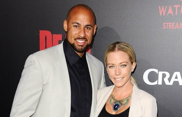 Kendra Wilkinson, Hank Baskett's Divorce Is an 'Unhealthy Situation'