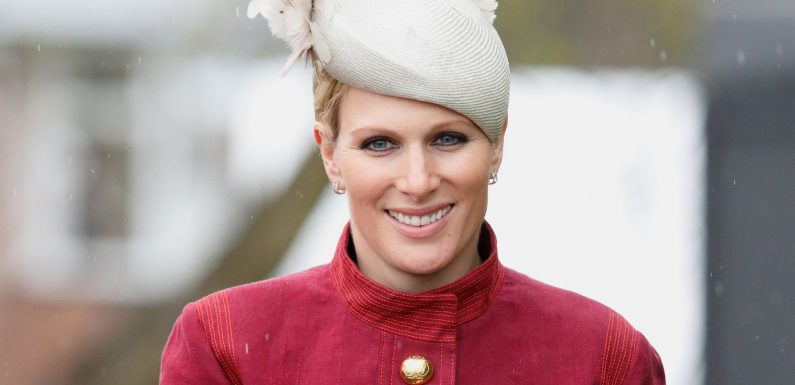 Who Is Zara Tindall? The Queen's Granddaughter Just Gave Birth to Her Second Child