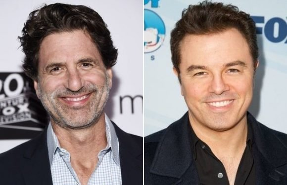 Seth MacFarlane And Steve Levitan, Both Currently Employed By Fox, Condemn The Corporation's News Coverage