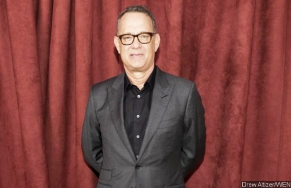 Tom Hanks Ad Libs at 'Henry IV' Play After Audience Member Collapses