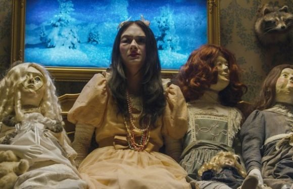 Film Review: 'Incident in a Ghostland'